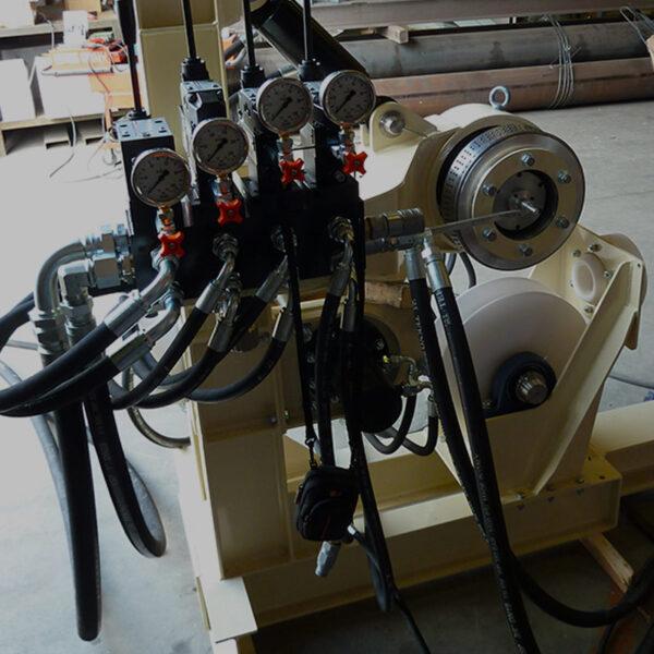 macchine di test e misura