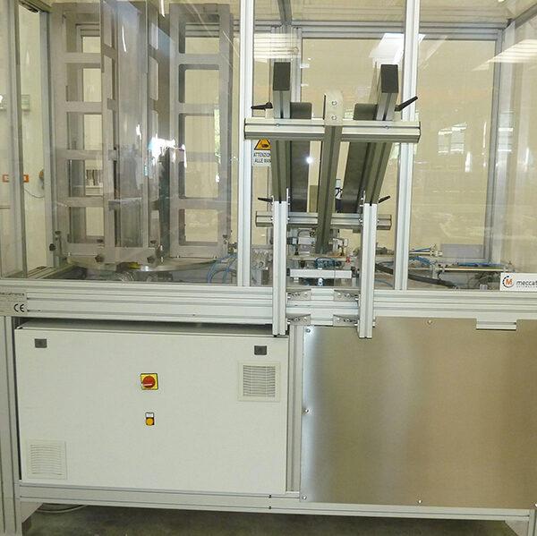 macchine packaging meccatronica