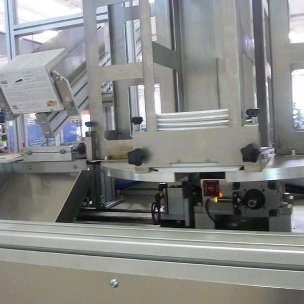 macchine packaging meccatronica